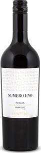 Fantini Numero Uno Primitivo 2015 Bottle