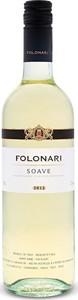 Folonari Soave 2015, Veneto Bottle