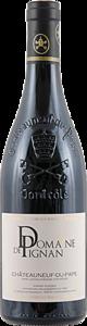 Domaine De Pignan Châteauneuf Du Pape 2013, Ac Bottle