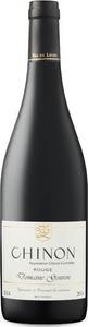 Domaine Gouron Chinon 2014, Ap Bottle