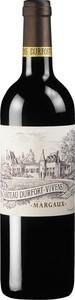 Château Dufort Vivens 2010, Ac Margaux, Grand Cru Classé Bottle