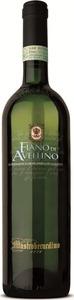 Mastroberardino Fiano Di Avellino 2014 Bottle