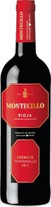 Montecillo Crianza 2011, Rioja Bottle