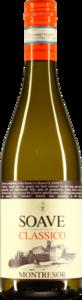 Montresor Soave Classico 2015, Veneto Bottle