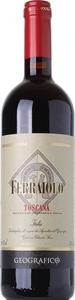 Geografico Ferraiolo 2013 Bottle
