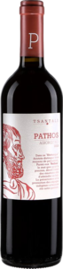 Tsantali Pathos Agiorgitiko 2014 Bottle