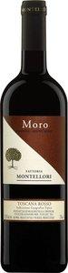 Fattoria Montellori Moro 2013 Bottle