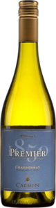 Carmen Premier Chardonnay 2015 Bottle