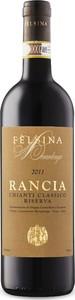 Fattoria Di Fèlsina Rància Riserva Chianti Classico 2011, Docg Bottle