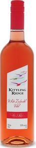 Kittling Ridge White Zinfandel/Vidal Bottle