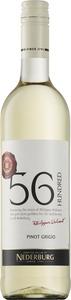 Nederburg 56 Hundred Sauvignon Blanc 2016 Bottle