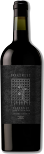 Fortress Cabernet Sauvignon 2012, Sonoma County Bottle