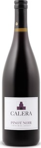 Calera Pinot Noir 2014, Central Coast Bottle