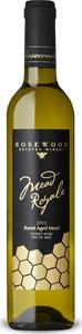 Rosewood Mead Royale Honey Wine 2015, Barrel Aged, Canada (500ml) Bottle