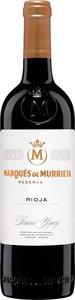 Marqués De Murrieta Finca Ygay Reserva 2011, Doca Rioja Bottle