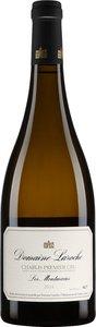 Domaine Laroche Chablis Premier Cru Les Montmains 2014 Bottle