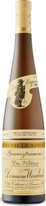 Domaine Weinbach Gewurztraminer Cuvée Laurence 2013 Bottle