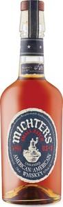 Michter's Us*1 Small Batch Unblended Bourbon, Kentucky Bottle