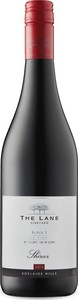 The Lane Vineyard Block 5 Shiraz 2014, Adelaide Hills, South Australia Bottle