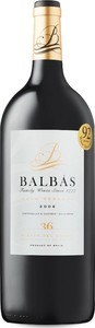 Bodegas Balbas Gran Reserva Magnum 2006, Do Ribera Del Duero (1500ml) Bottle
