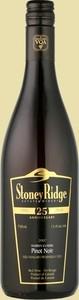 Stoney Ridge Warren Classic Pinot Noir 2006, Niagara Peninsula  Bottle