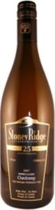 Stoney Ridge Chardonnay, Warren Classic 2008, VQA Niagara Peninsula Bottle