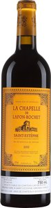 La Chapelle De Lafon Rochet 2009 Bottle