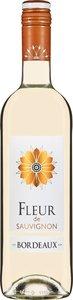 A. De Luze Fleur De Sauvignon 2015 Bottle