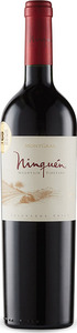 Montgras Ninquén Mountain Vineyard Cabernet Sauvignon 2013, Colchagua Valley Bottle