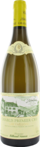 Domaine Billaud Simon Les Vaillons Chablis 1er Cru 2014, Ac Bottle