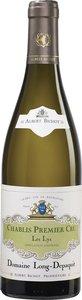 Château Long Depaquit Chablis Premier Cru Les Lys 2014 Bottle