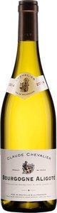 Claude Chevalier Bourgogne Aligoté 2016, Bourgogne Aligoté Bottle