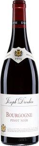 Joseph Drouhin Bourgogne Pinot Noir 2015 Bottle