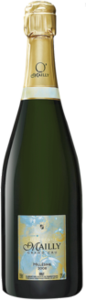 Mailly Grand Cru Champagne 2008, Ac Bottle