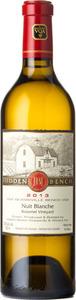 Hidden Bench Nuit Blanche Rosomel Vineyard 2014, VQA Beamsville Bench Bottle
