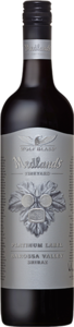 Wolf Blass Platinum Label Barossa Shiraz 2010, Barossa Valley Bottle