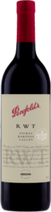 Penfolds Rwt Shiraz 2001, Barossa Valley Bottle