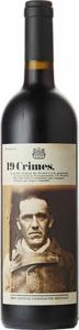 19 Crimes Shiraz Grenache Mataro 2014 Bottle