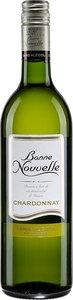Bonne Nouvelle Chardonnay Bottle