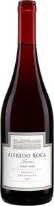Alfredo Roca Pinot Noir 2012, Mendoza Bottle
