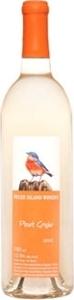Pelee Island Pinot Grigio 2014 Bottle