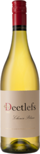 Deetlefs Chenin Blanc 2014, Wo Breedekloof Bottle