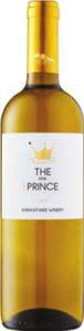 Karavitakis Winery The Little Prince White 2015, Crete Bottle