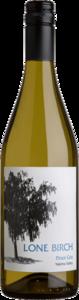 Lone Birch Pinot Gris 2014, Yakima Valley Bottle
