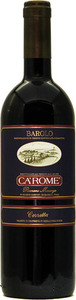 Ca' Romé Romano Marengo Cerretta Barolo 2011, Docg Bottle