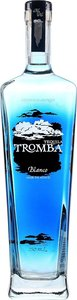 Tequila Tromba Bottle