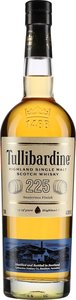 Tullibardine Sauternes 225 Finish Single Malt Bottle