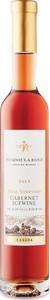 Peninsula Ridge Beal Vineyard Cabernet Sauvignon Icewine 2013, VQA Beamsville Bench, Niagara Escarpment (375ml) Bottle
