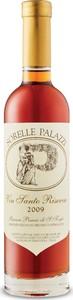 Sorelle Palazzi Vin Santo Del Chianti Riserva 2009, Doc (375ml) Bottle
