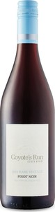 Coyote's Run Rare Vintage Pinot Noir 2013, VQA Four Mile Creek, Niagara Peninsula Bottle